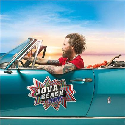 Jovanotti - Jova Beach Party EP (LP)