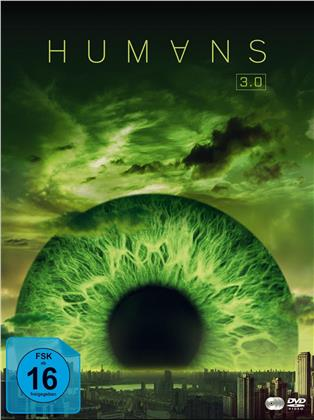 Humans - Staffel 3 (3 DVDs)