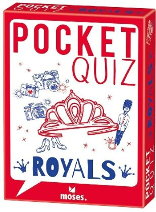 Pocket Quiz Royals