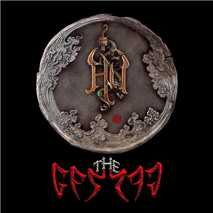 The Hu - The Gereg (Gatefold, 2 LPs)