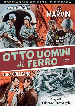 Otto uomini di ferro (1952) (War Movies Collection, Doppiaggio Originale D'epoca, s/w)