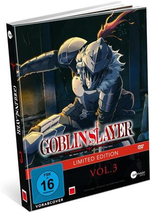 Goblin Slayer - Vol. 3 (Limited Edition, Mediabook)