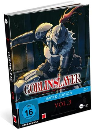 Goblin Slayer - Vol. 3 (2017) (Edizione Limitata, Mediabook)