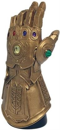 Px Exclusive - Marvel Infinity Gauntlet Px Desk Monument