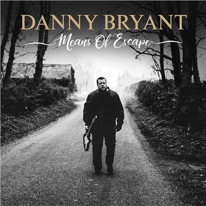 Danny Bryant - Means Of Escape (LP)