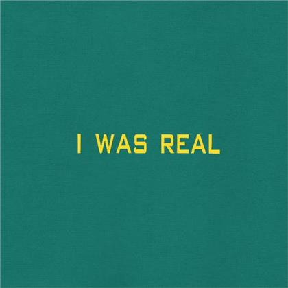 75 Dollar Bill - I Was Real (LP)