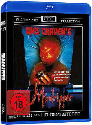 Mind Ripper (1995) (Classic Cult Collection, Remastered, Uncut)