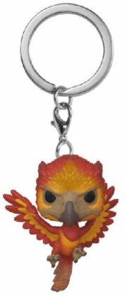 Funko Pop! Keychains: - Harry Potter - Fawkes