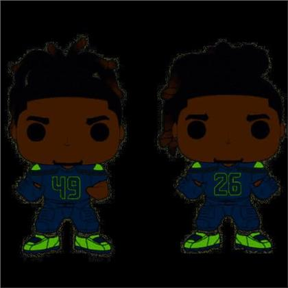 Funko Pop! Nfl: - Griffin Brothers 2Pk