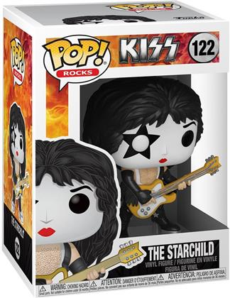 Funko Pop! Rocks: - Kiss - Starchild