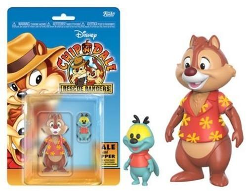 Funko Action Figure - Disney Afternoon - Dale