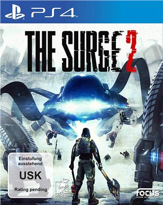 The Surge 2 (German Edition)
