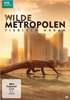 Wilde Metropolen - Tierisch urban (2018) (BBC Earth)