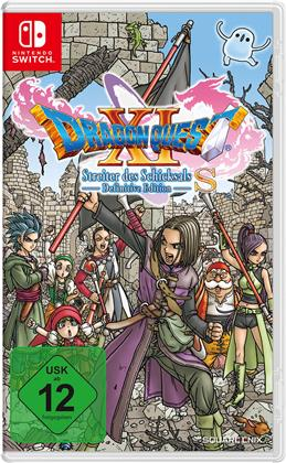 Dragon Quest XI - Streiter des Schicksals (German Definitive Edition)