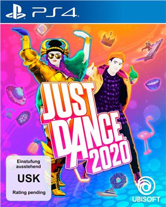 Just Dance 2020 PS-4 (German Edition)
