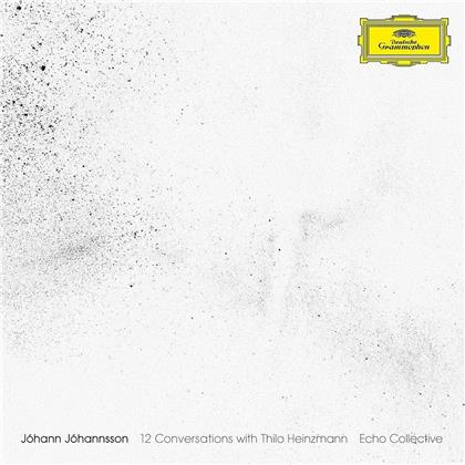 Echo Collective & Jóhann Jóhannsson - 12 Conversations With Thilo Heinzmann
