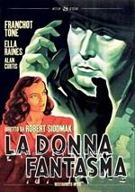 La donna fantasma (1944) (Noir d'Essai, Restaurato in HD, s/w)