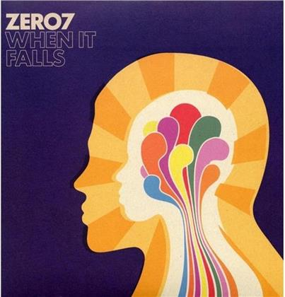 Zero 7 - When It Falls (2019 Reissue, Special Edition, 2 CDs)