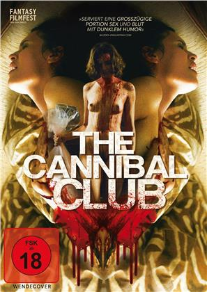 The Cannibal Club (2018) (Uncut)