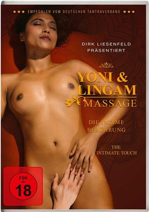 Yoni & Lingam Massage - Die intime Berührung - The intimate Touch (Neuauflage)