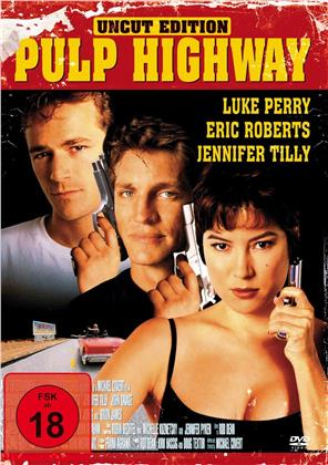 Pulp Highway (1996) (Kinoversion, Uncut)
