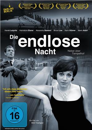 Die endlose Nacht (1963) (Kinoversion, Remastered, Uncut)