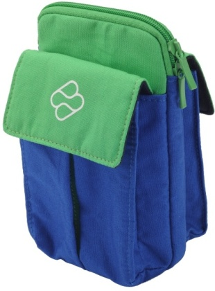Switch Soft Bag (Green Blue)