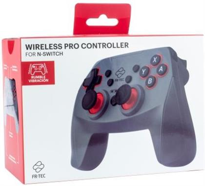 Switch Controller Pro Wireless