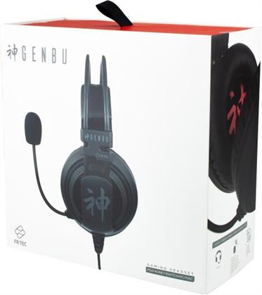 Gaming Headset GENBU
