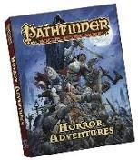 Pathfinder Roleplaying Game - Horror Adventures Pocket Edition