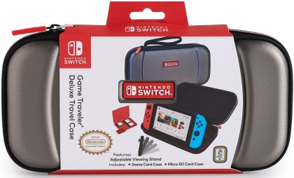 Switch Travel Case - titan