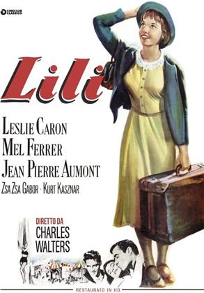Lili (1953) (Cineclub Classico, Restaurato in HD)