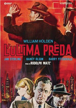 L'ultima preda (1950) (Cineclub Mistery, Restaurato in HD, s/w)
