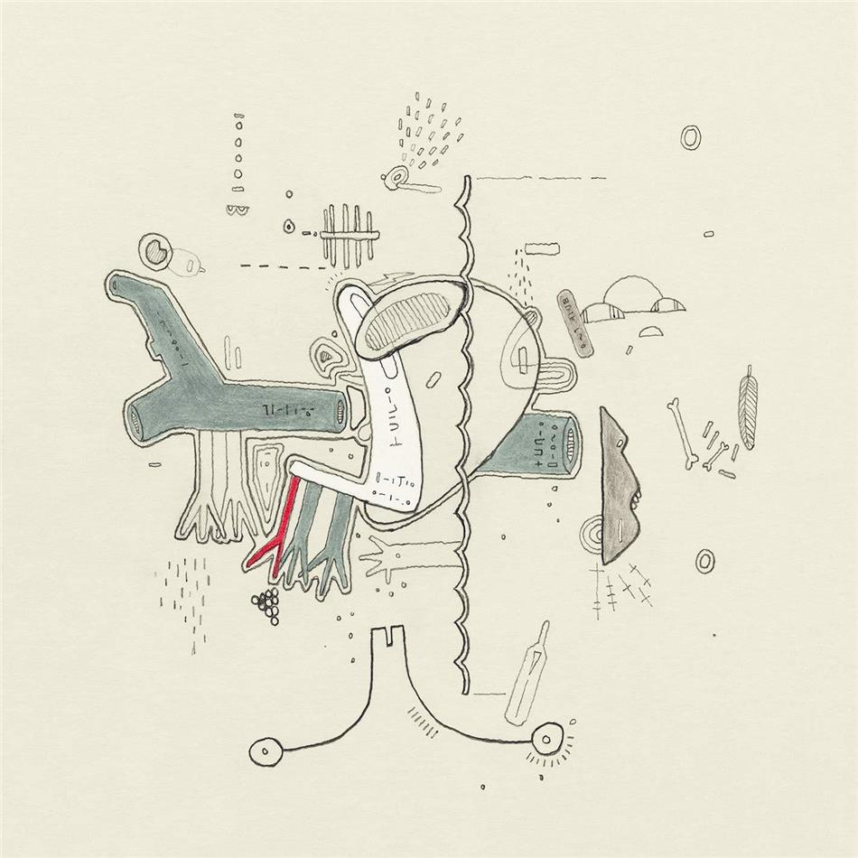 Tiny Changes: A Celebration of Frightened Rabbit's