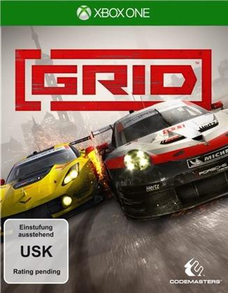 Grid (German Edition)