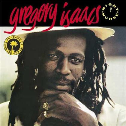 Gregory Isaacs - Night Nurse (2019 Reissue, Island Records, 60th Anniversary Edition, LP)