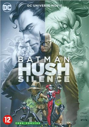 Batman : Hush - Silence (2019)