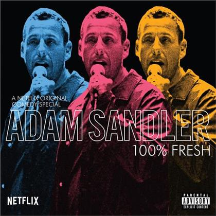 Adam Sandler - 100% Fresh (LP)