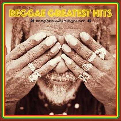 Reggae Greatest Hits (2 LPs)