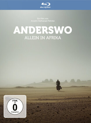 Anderswo. Allein in Afrika (2018)