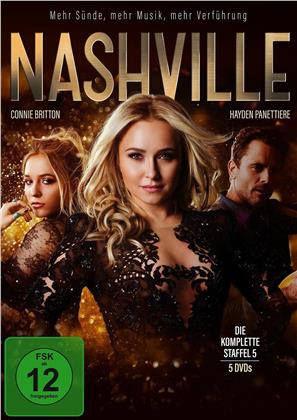 Nashville - Staffel 5 (5 DVDs)