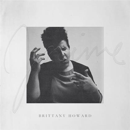 Brittany Howard - Jaime (Limited Deluxe Edition, LP)