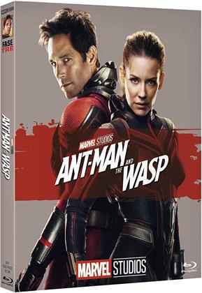 Ant-Man and the Wasp (2018) (10° Anniversario Marvel )