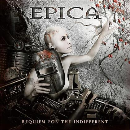 Epica - Requiem For The Indifferent (2019 Reissue, Nuclear Blast America)