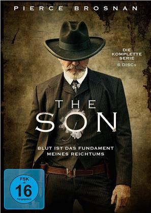 The Son - Die komplette Serie (6 DVDs)