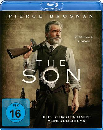 The Son - Staffel 2 (2 Blu-rays)