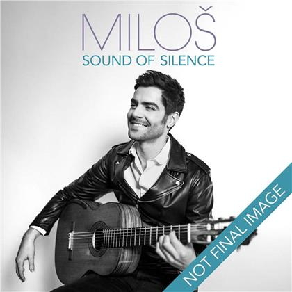 Milos Karadaglic - The Sound Of Silence (2 LPs)