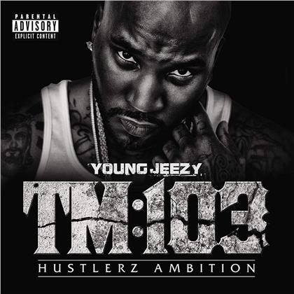 Young Jeezy - Tm:103 Hustlerz Ambition (2 LPs)