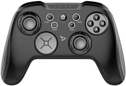 Steelplay - Wireless Customizable Controller + 2 Cases