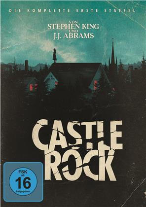 Castle Rock - Staffel 1 (3 DVD)